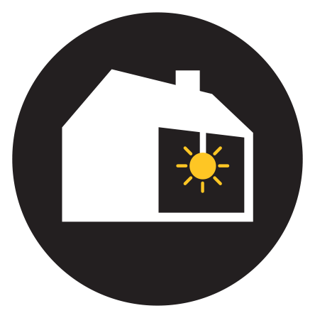 Residential Rotator Icon