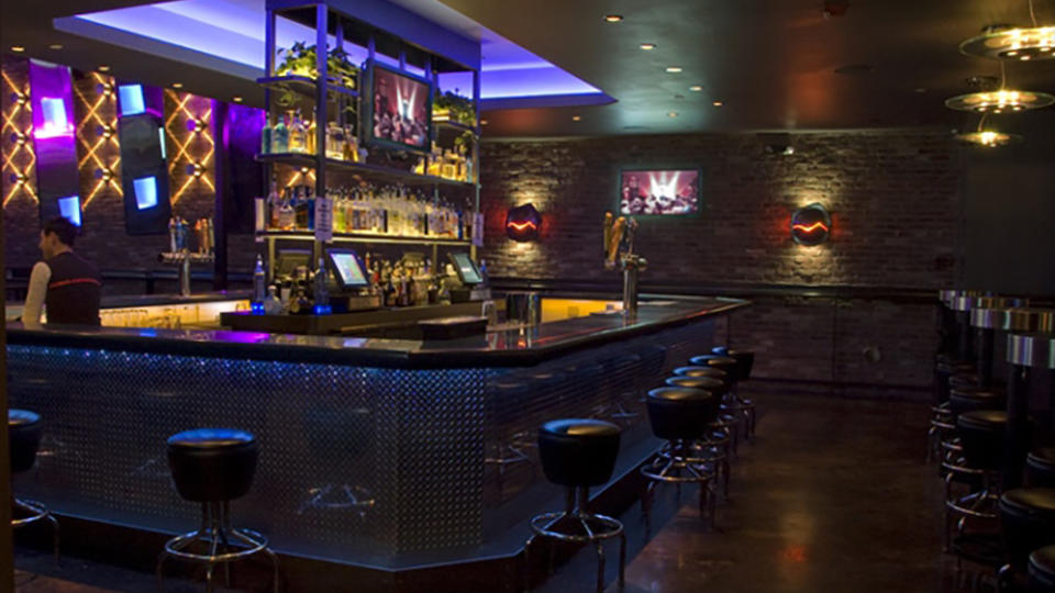 Featured Project: Specialty Lighting for Badlands Bar and Nightclub