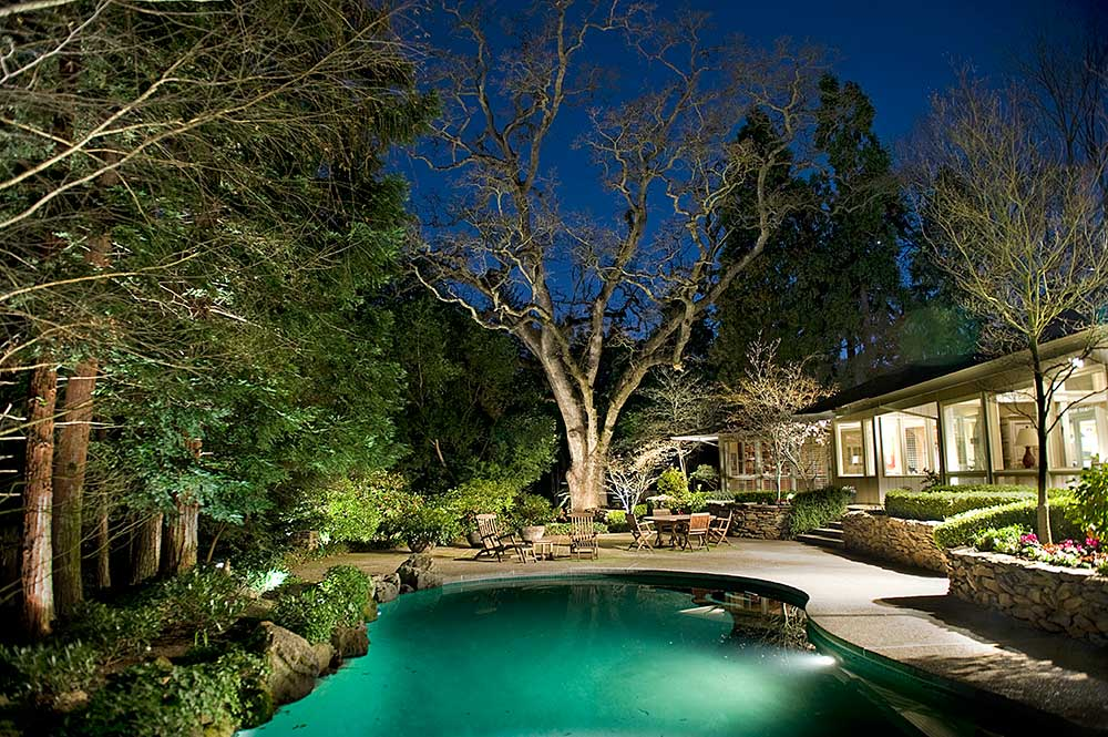 89 portfolio landscape landscape lighting for Residential landscape design adelaide