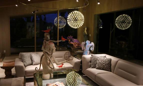 Residential Interior Lighting