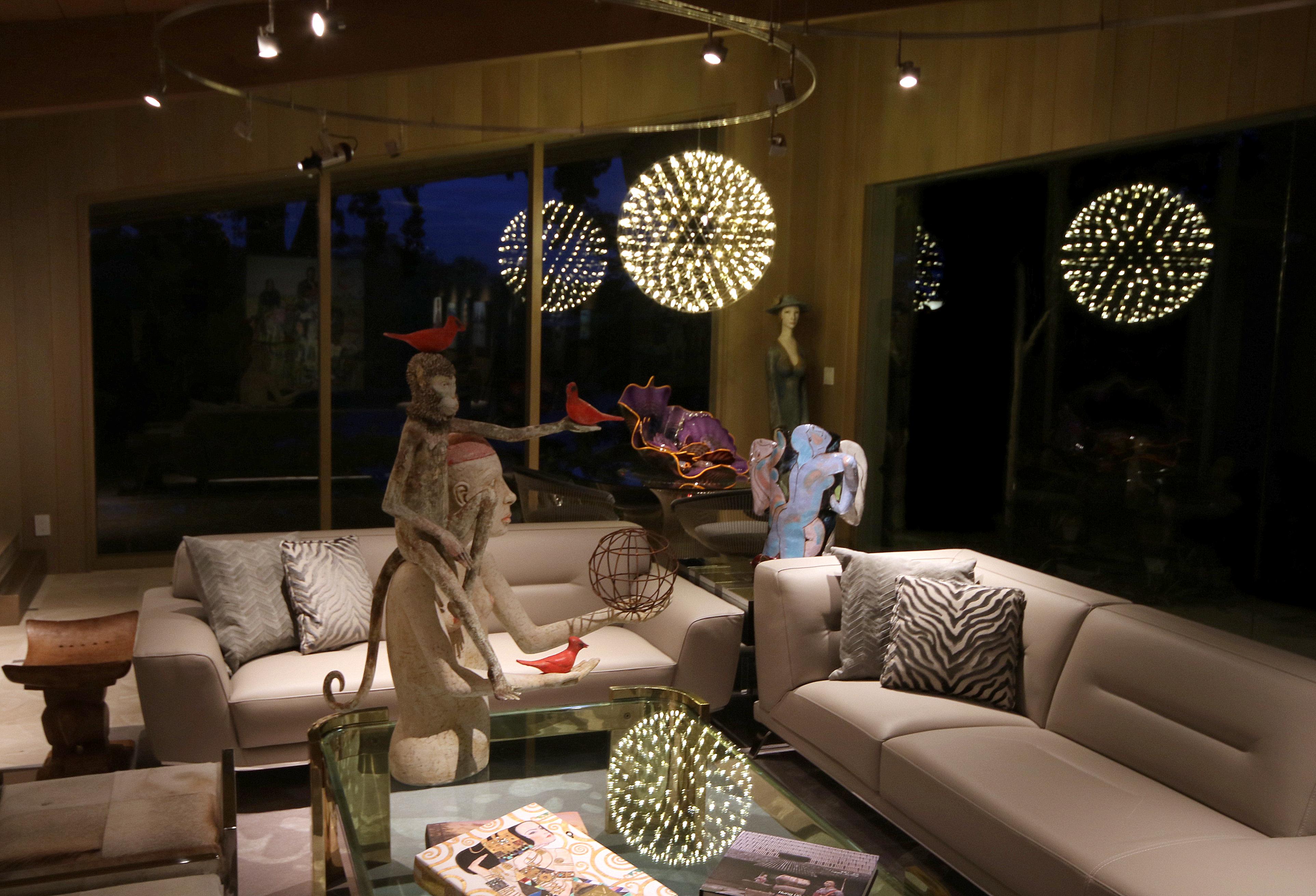 Residential interior lighting sestak lighting design for Interior lighting design