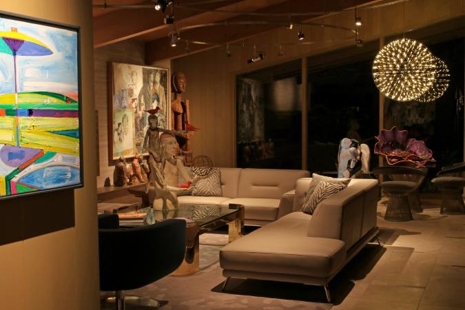 Residential interior lighting sestak lighting design for Interior lighting residential