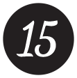 Celebrating Fifteen Years Rotator Icon