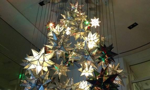 Navidad Celestial