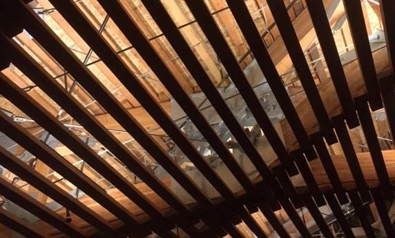 The Barn in West Sacramento